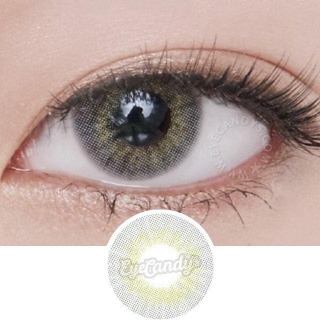 c0a4da7f110 Buy GEO Chic Grey Prescription Coloured Contacts