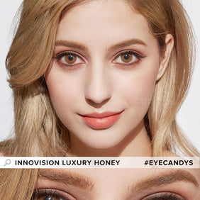 Innovision Luxury Honey