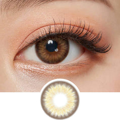 Olens Spanish Circle Brown