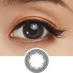 Seed Coffret Grace Make Black (10 pcs) colored contacts circle lenses - EyeCandy's