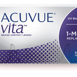 Load image into Gallery viewer, Acuvue Vita Contact Lenses (6 pcs) colored contacts circle lenses - EyeCandy's