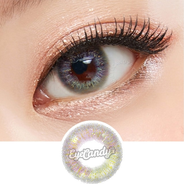 51240408b1e5 Lenstown Aurorabling Grey colored contacts circle lenses - EyeCandy s