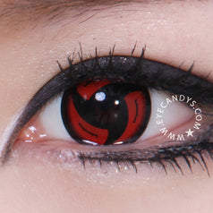 Buy Costume & Halloween Contact Lenses | EyeCandy's