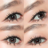 GEO Grang Grang Grey colored contacts circle lenses - EyeCandy's