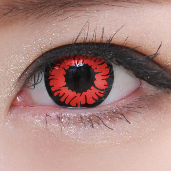 Where To Buy Halloween Colored Contacts