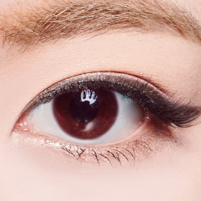 GEO Holicat City Clear colored contacts circle lenses - EyeCandy's