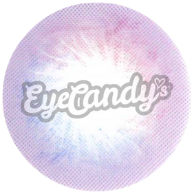 Lenstown Juicy Filter Pink colored contacts circle lenses - EyeCandy's