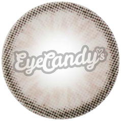 Lenstown Personal Cool Brown colored contacts circle lenses - EyeCandy's