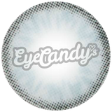 Load image into Gallery viewer, Lenstown Personal Cool Grey colored contacts circle lenses - EyeCandy's