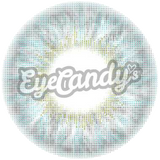 Load image into Gallery viewer, Lenstown Twinklow Grey colored contacts circle lenses - EyeCandy's