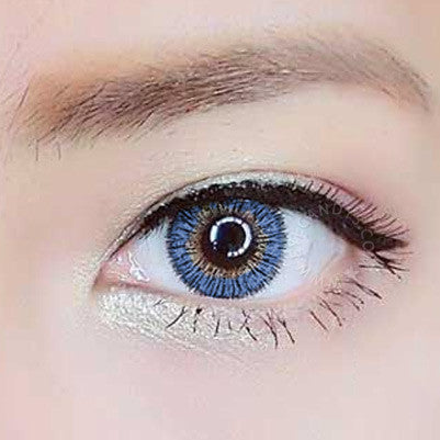 buy neo blue colored contacts eyecandys