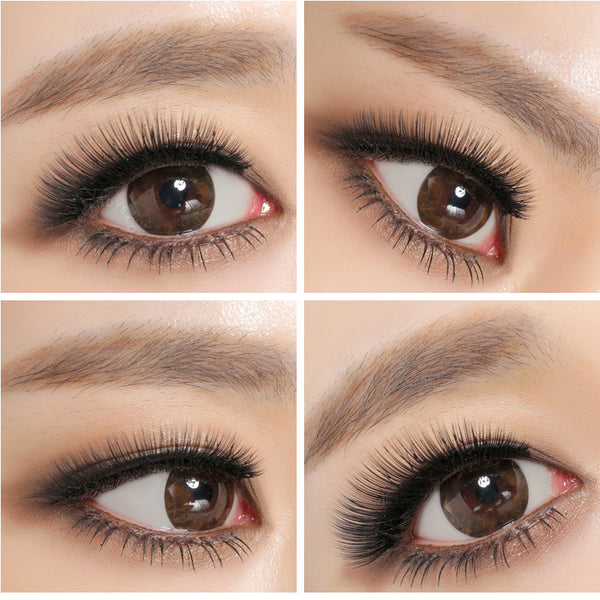 Non Prescription Colored Contacts >> Buy NEO Ruby Queen Brown Colored Contacts | EyeCandys
