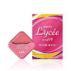 Rohto Lycee Rewetting Eye Drops (Regular) colored contacts circle lenses - EyeCandy's
