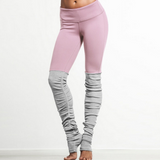 Two tone Sports Leggings