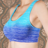 Ombre active top