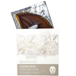 Collagen Gel Mask - Coffee Invigorating