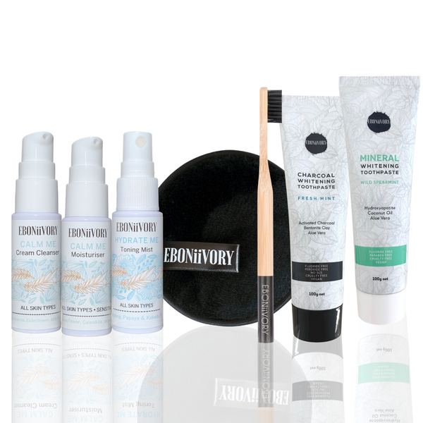 NEW YEAR NEW YOU Essentials Bundle