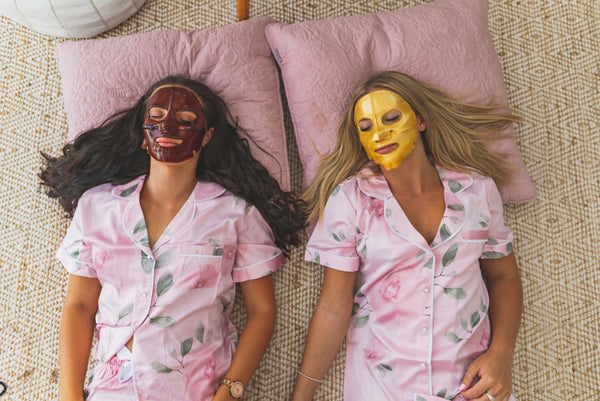 Collagen Gel Mask - 24K Gold Anti Aging