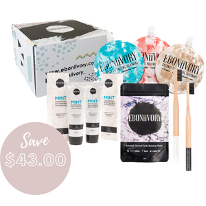 TEETH WHITENING BUNDLE