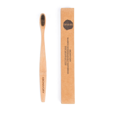 Biodegradable ECO Toothbrush