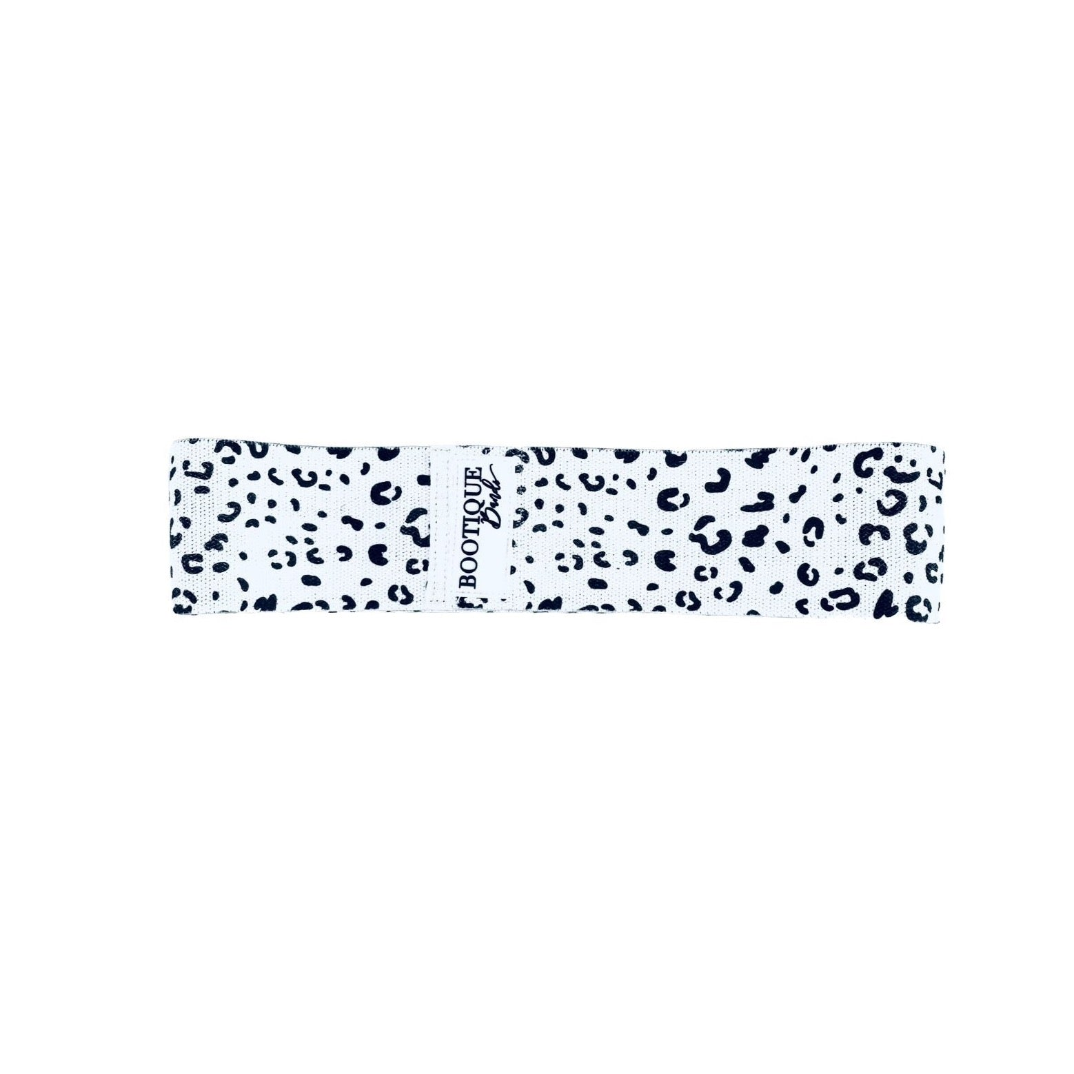 Snow Leopard Glute Band - Light to Medium Resistance