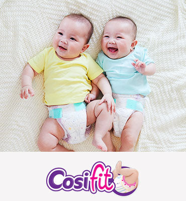 BabyLove Cosifit™ Nappies