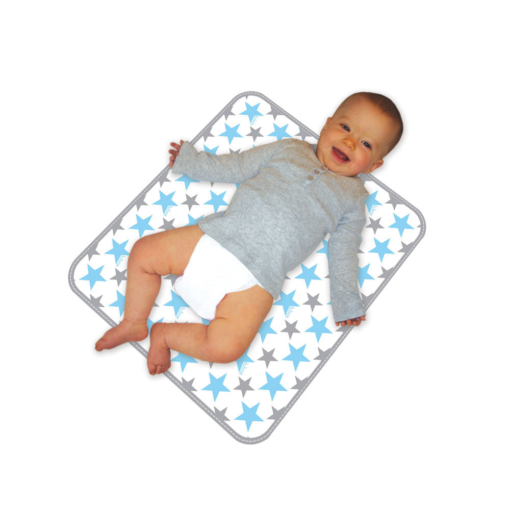B.Box Nappy Wallet – Shining Star