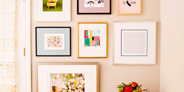 Ways to Buy Grown-Up Art Without Going Broke