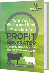 Turn your sheep and beef farm into a PROFIT GENERATOR!