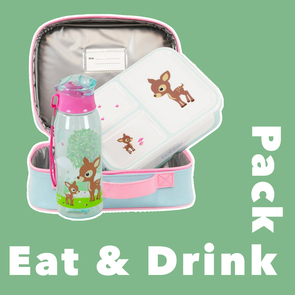 Eat and Drink Pack