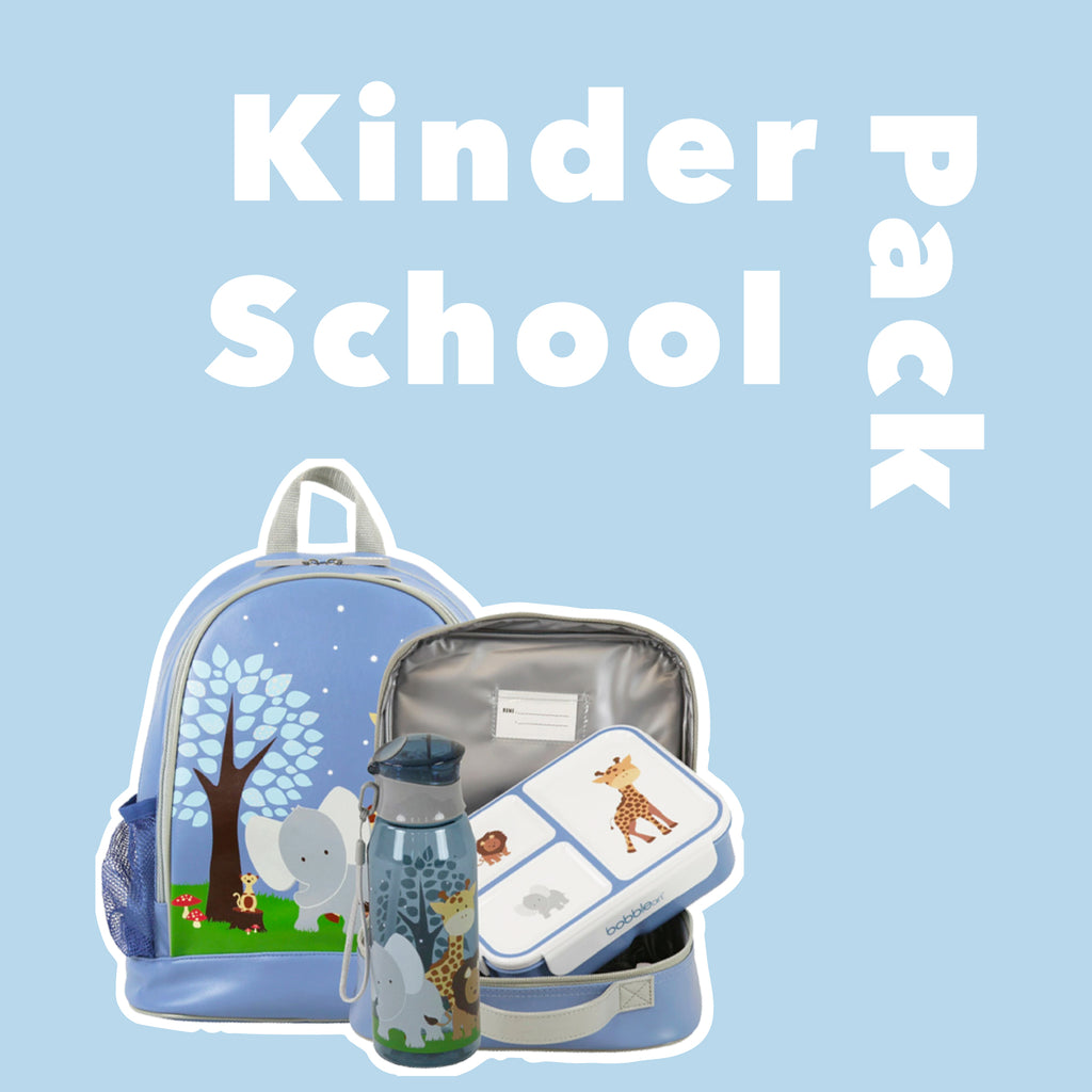 Kinder/School Pack