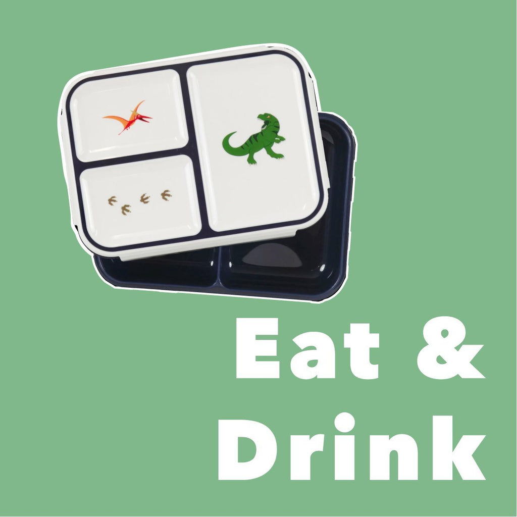 Shop Eat and Drink