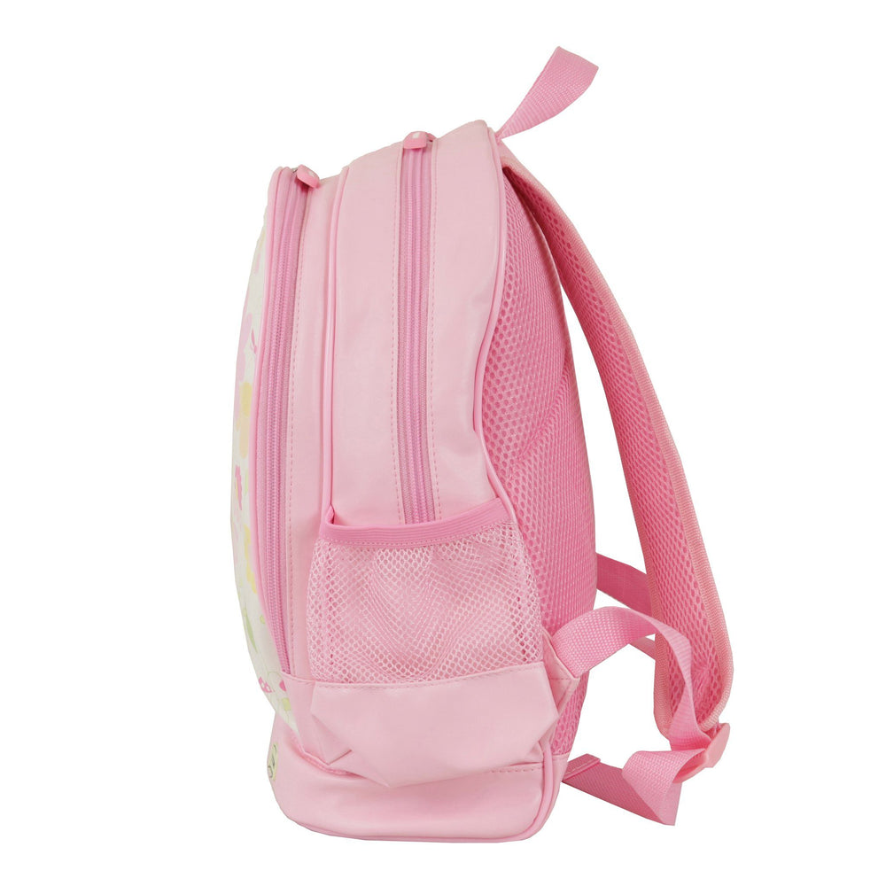 Kids & Children Small Backpack Snack Pack Garden - Bobble Art