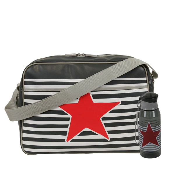 Kids & Children Overnighter Pack Star and Stripe - Bobble Art