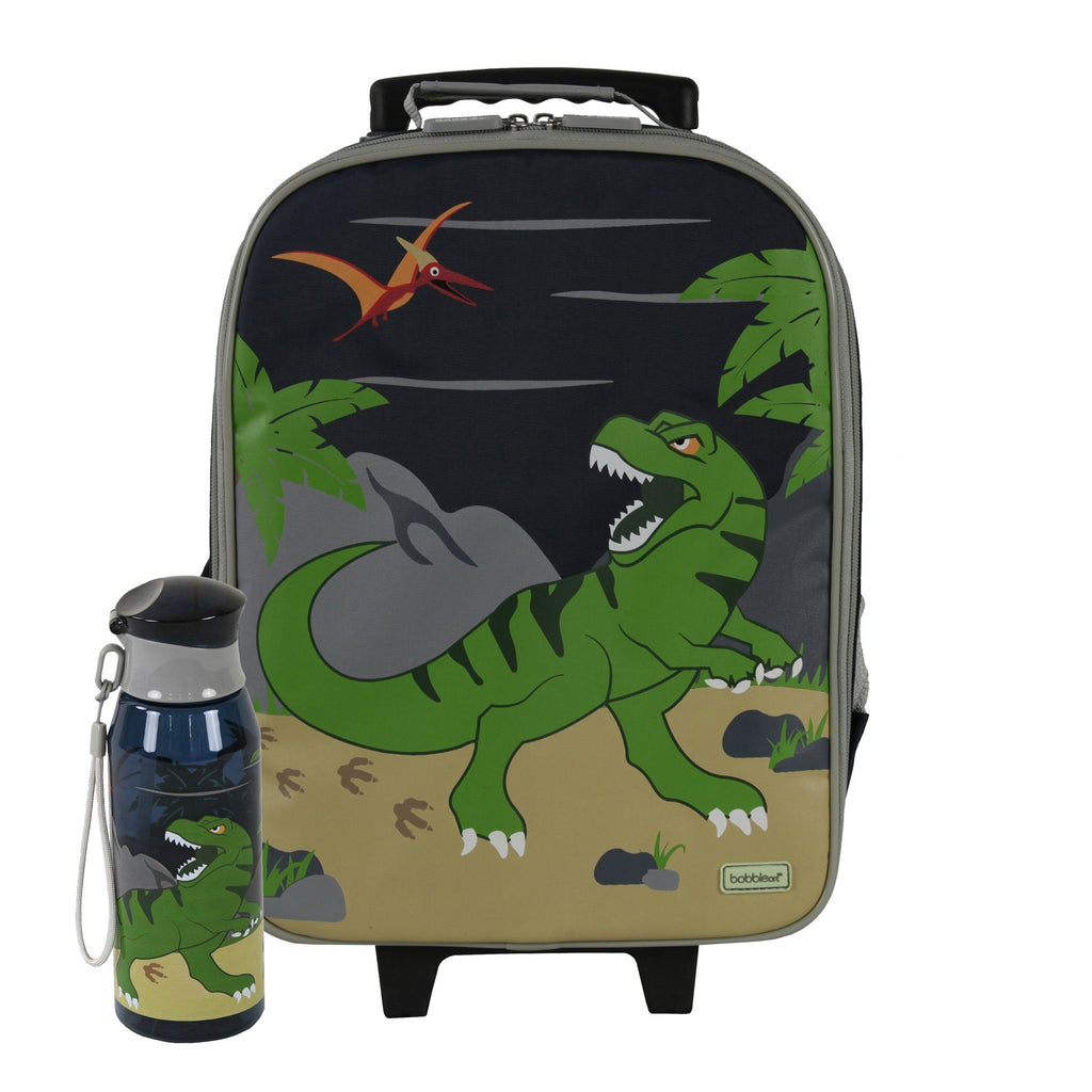 Kids & Children Wheely Drink Pack Dinosaur - Bobble Art