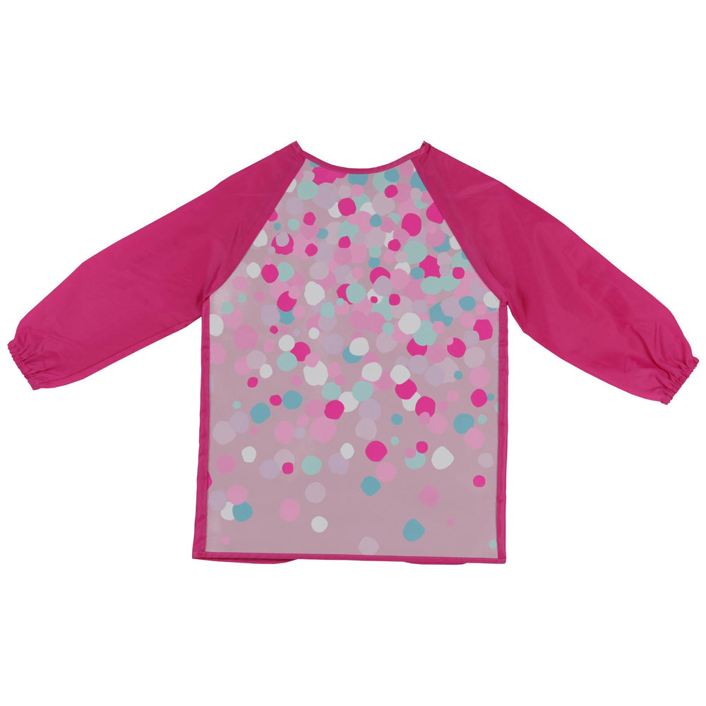 Kids & Children Art Smock Confetti - Bobble Art