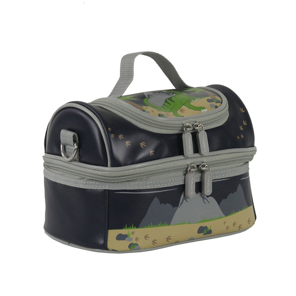 Dome Lunch Bag Dinosaurs