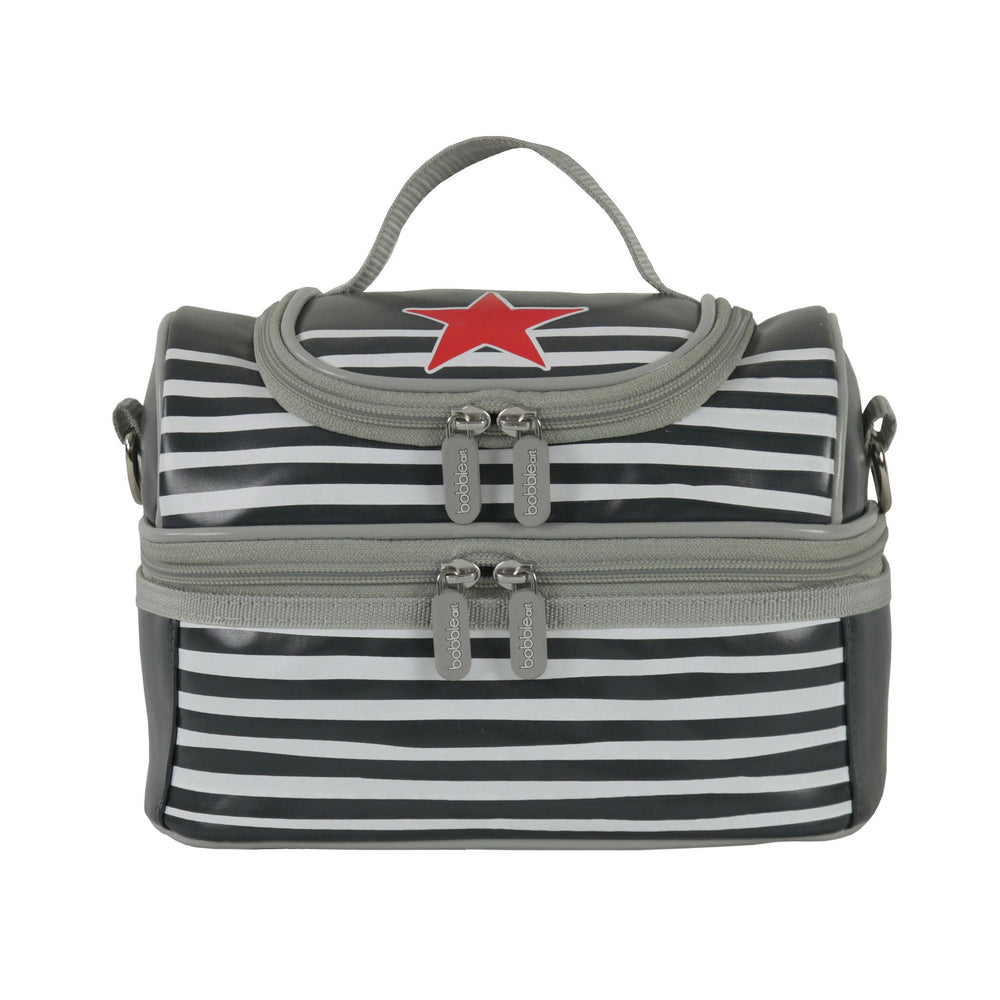 Kids & Children Dome Lunch Bag Star and Stripe - Bobble Art