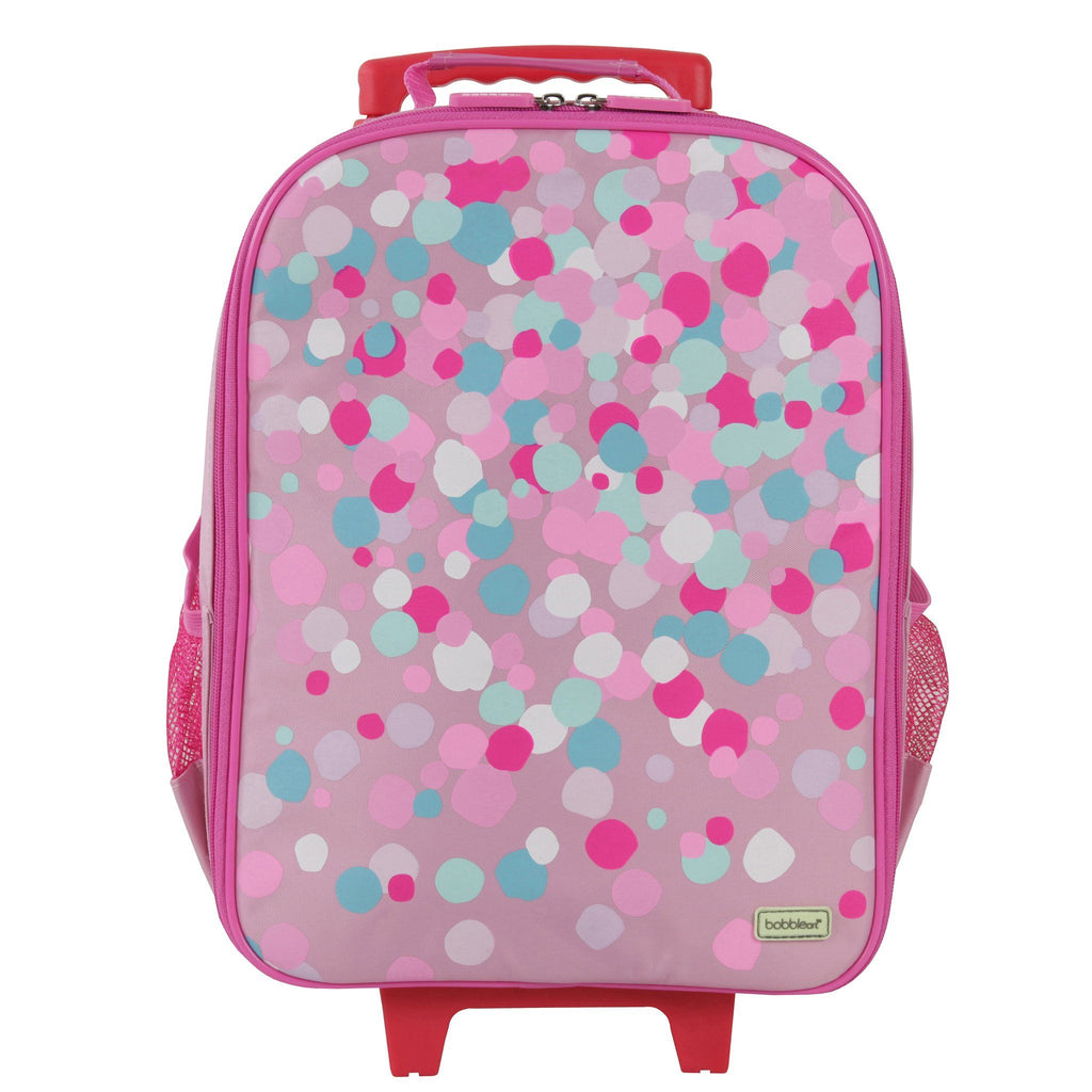 Kids & Children Wheely Bag Confetti - Bobble Art