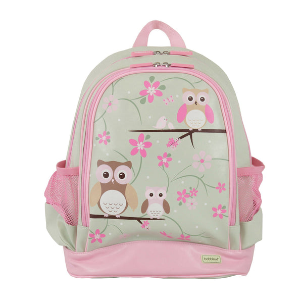 Small Backpack Owl
