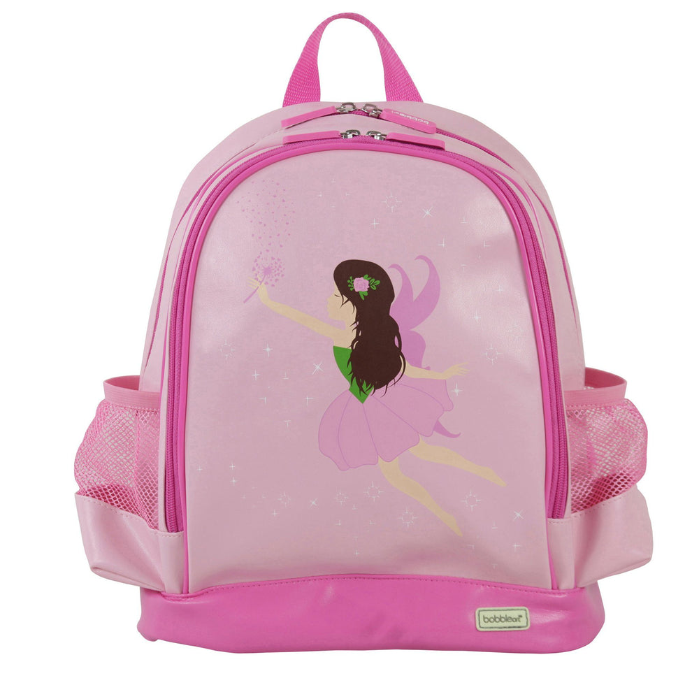 Kids & Children Large Backpack Drink Pack Fairy - Bobble Art