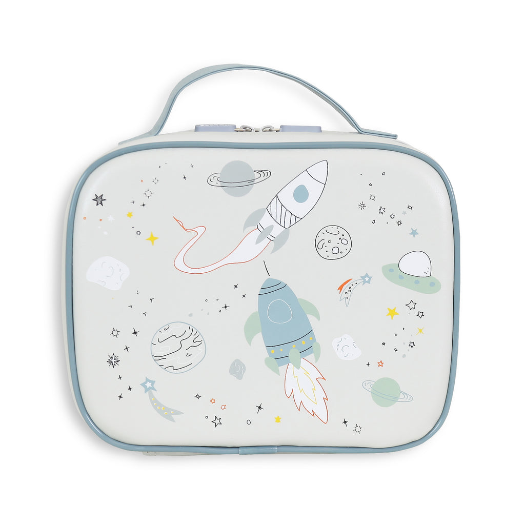 Large Lunch Bag Space