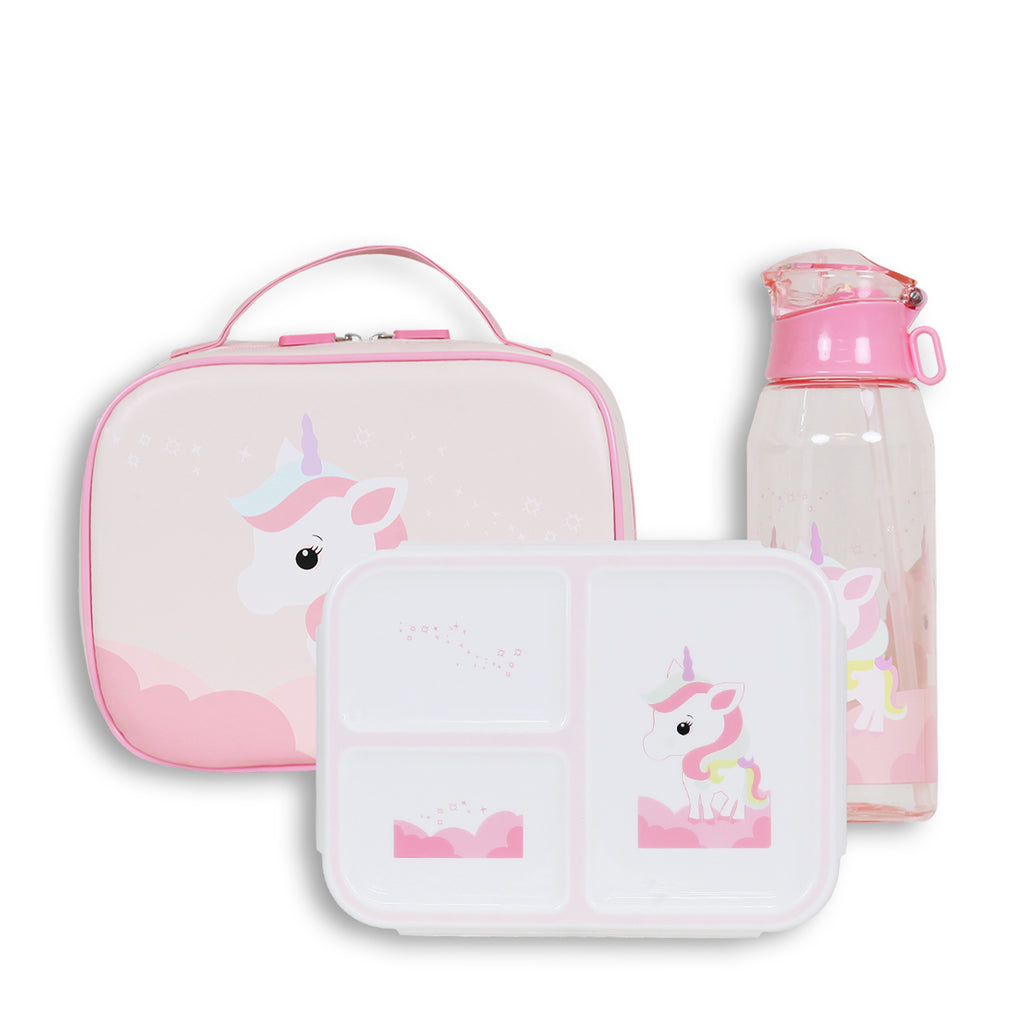 Eat and Drink Pack Unicorn