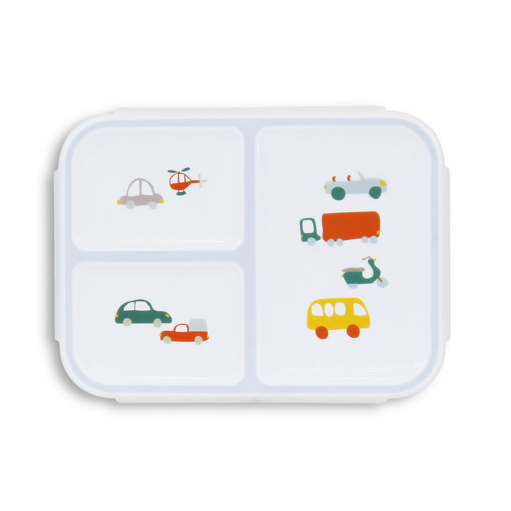 Large Bento Box Traffic
