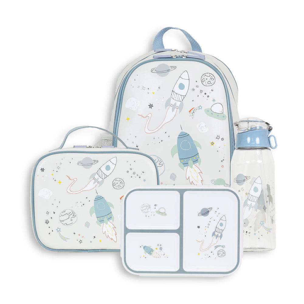 Kinder/School Pack Space