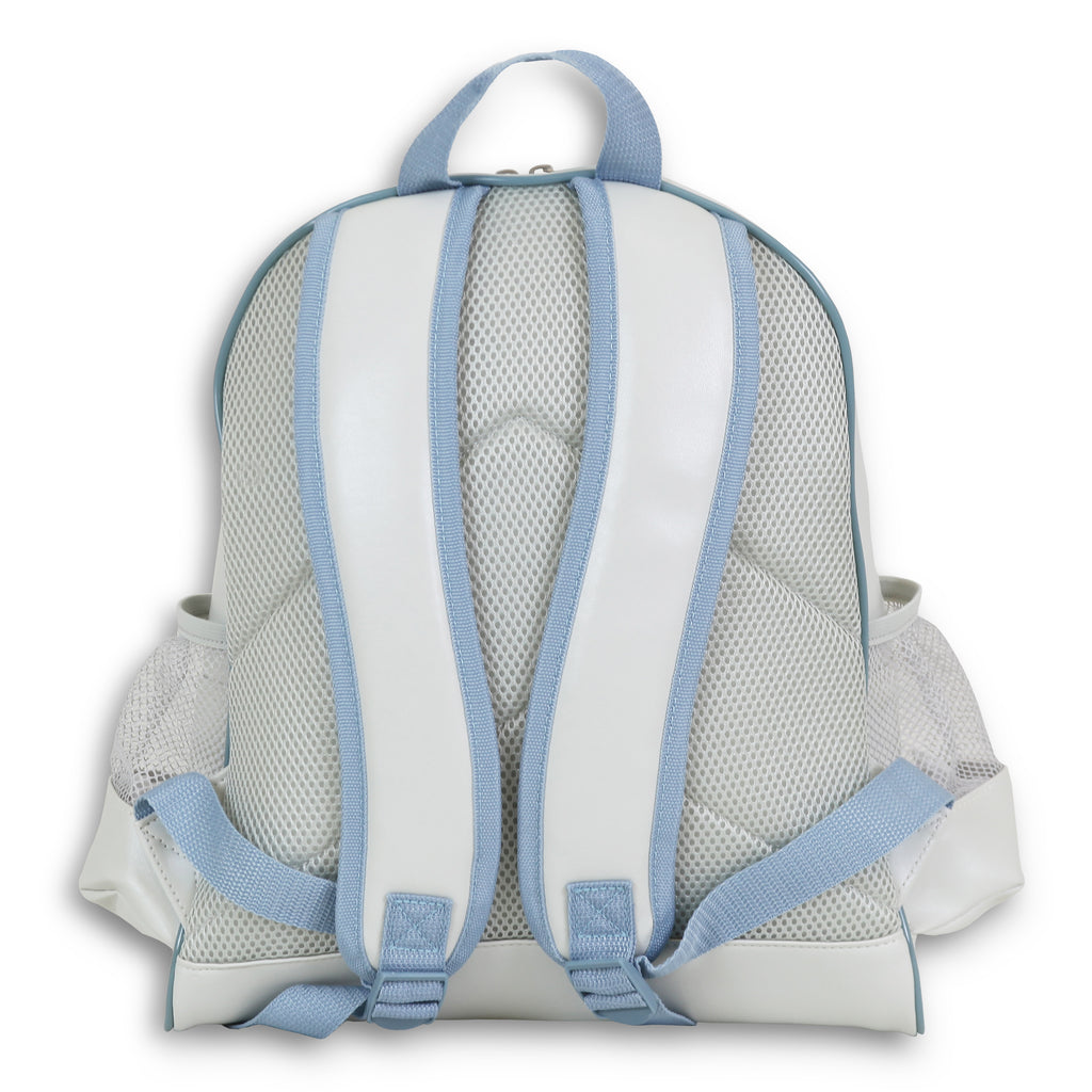 Large Backpack Space