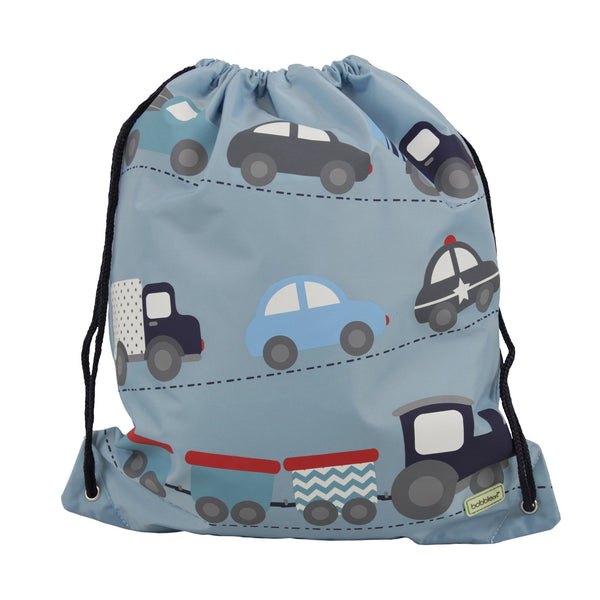Drawstring Bag Cars