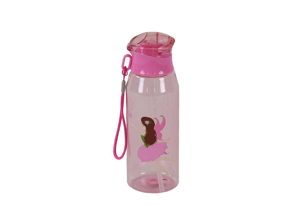 Kids & Children Drink Bottle Fairy - Bobble Art