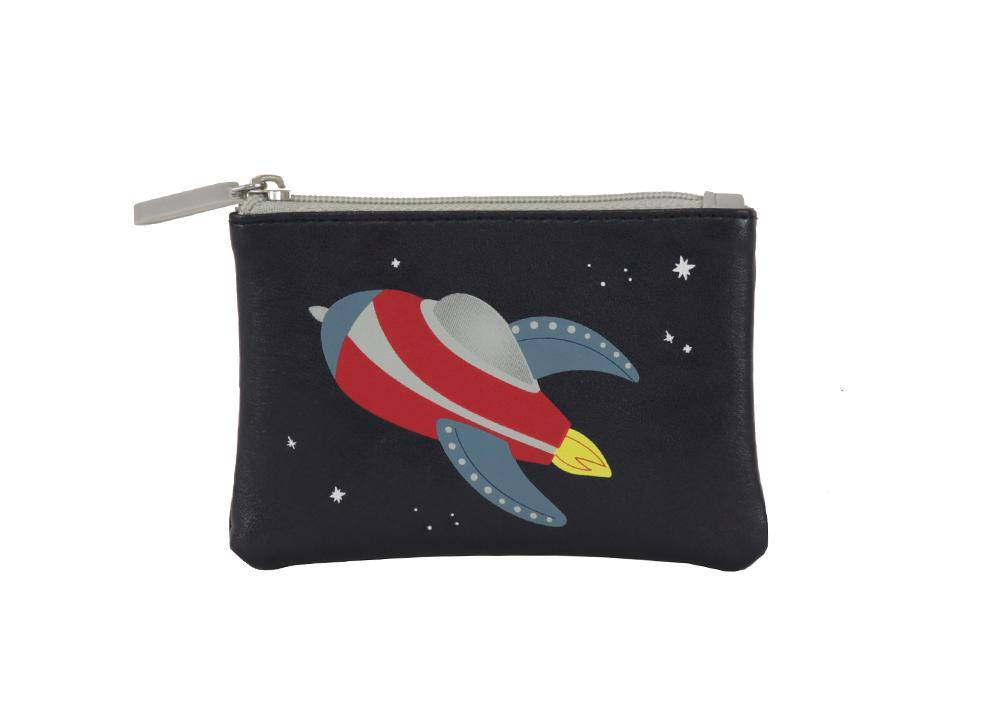 wallet rocket sample