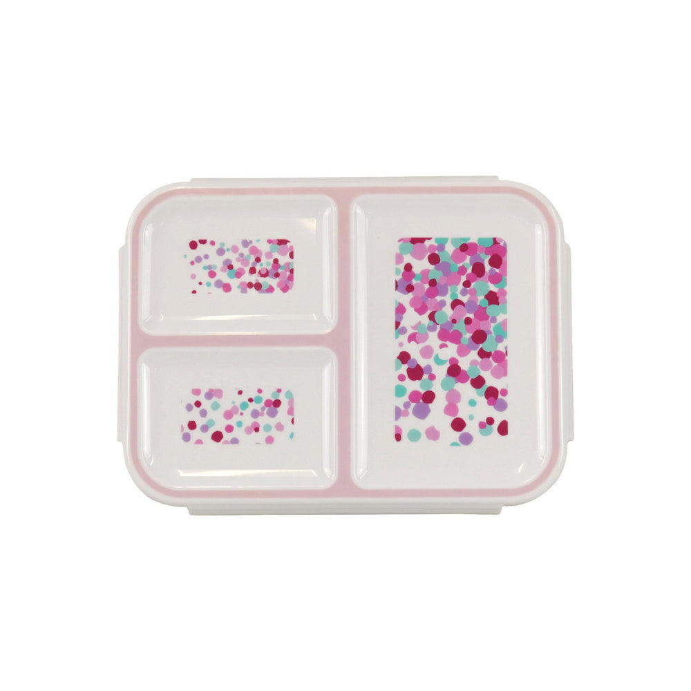 Kids & Children Eat and Drink Pack Confetti - Bobble Art